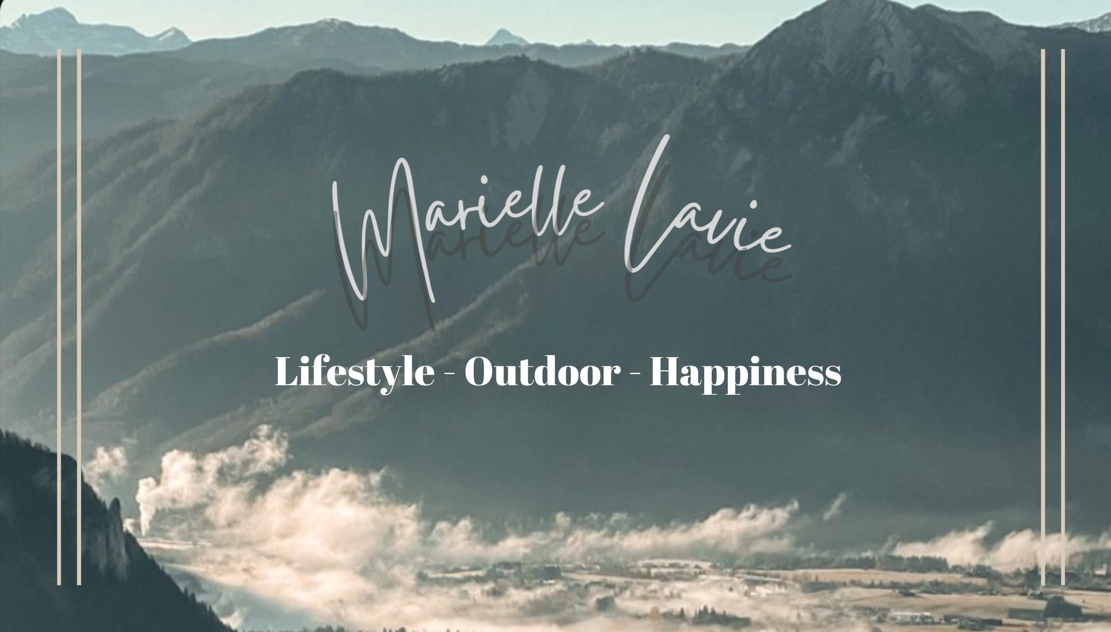 Marielle Lavie